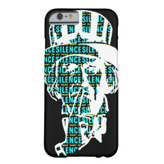 Silent Sam Barely There iPhone 6 Case