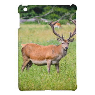 Silent Stag Case For The iPad Mini