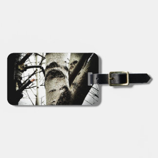 Silent Witness Tag For Luggage
