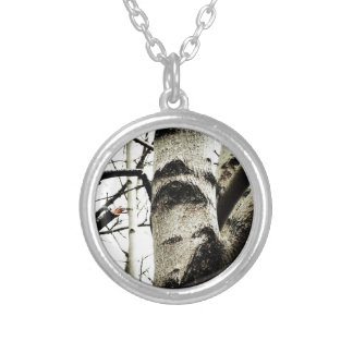 Silent Witness Personalized Necklace