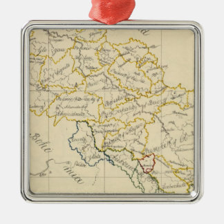 Silesia Christmas Ornament