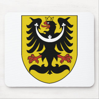 Silesia, Czech Mouse Mat