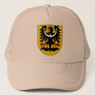 Silesia, Czech Trucker Hat