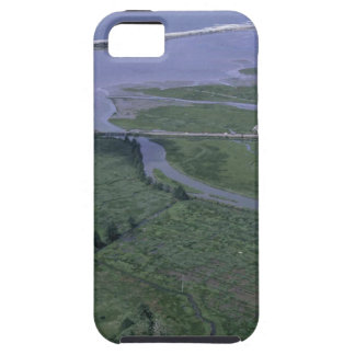 Siletz Bay National Park Case For The iPhone 5