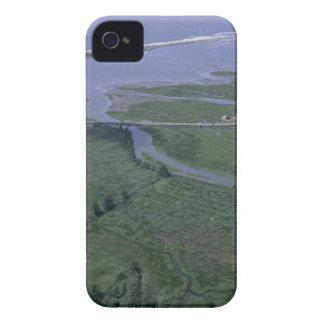 Siletz Bay National Park iPhone 4 Case