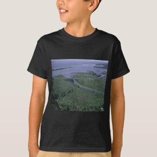 Siletz Bay National Park T-Shirt