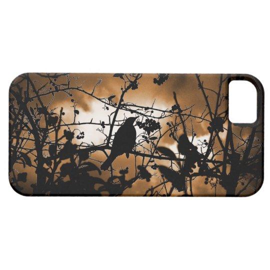 Silhouette Birds iPhone 5 Case
