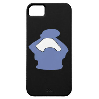 Silhouette iPhone 5 Covers