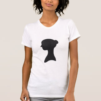 silhouette t shirts