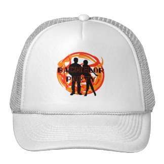Silhouettes Bachelor Party Tshirts and Gifts Hats