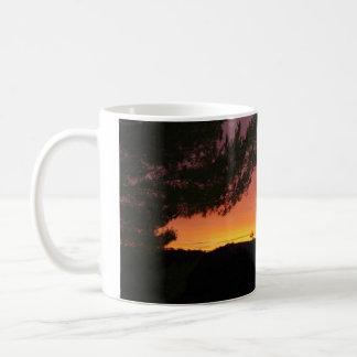 Silicon Valley Sunrise Mug