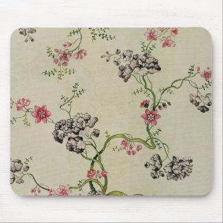 Silk design by Anna Maria Garthwaite, 1740 Mouse Pad