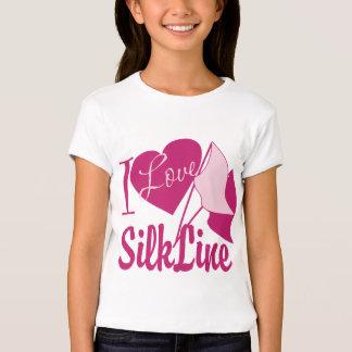 Silk Line T-Shirt