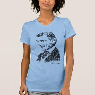 Silk Trader Women's T-shirts