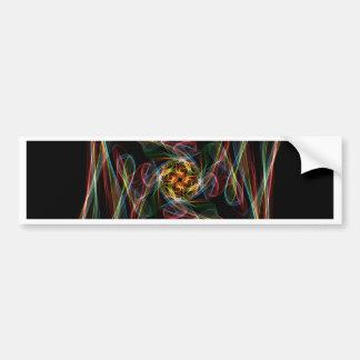 Silky Bumper Sticker