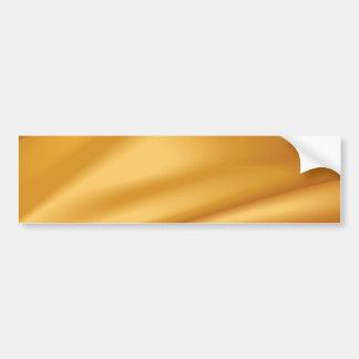 Silky Bumper Stickers