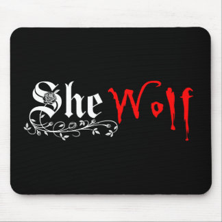 Silly Boys Mouse Pad