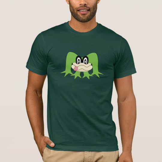 Silly Frog T-Shirt