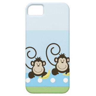 Silly Monkeys iPhone 5 Casemate Case