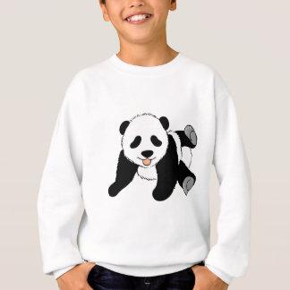 Silly Panda Sweatshirt