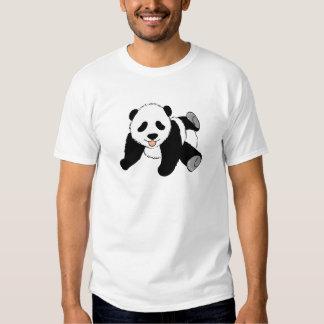 Silly Panda Tshirts
