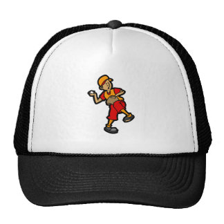Silly Pitcher Hats