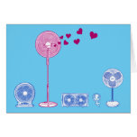 Silly Valentine's Day Card! Greeting Card