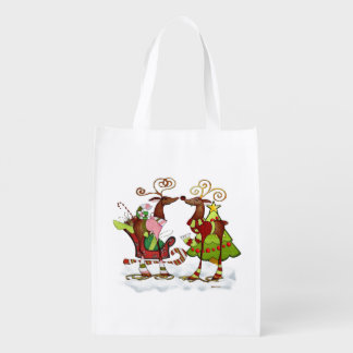 Silly Whimsey Christmas Mooks