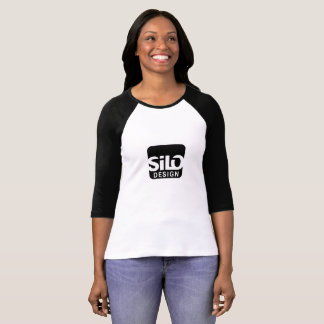 Silo Design Manhattan T-Shirt