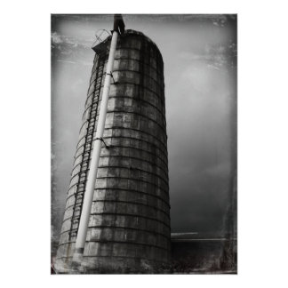 Silo Posters