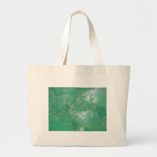 Silver Angel Fish bag