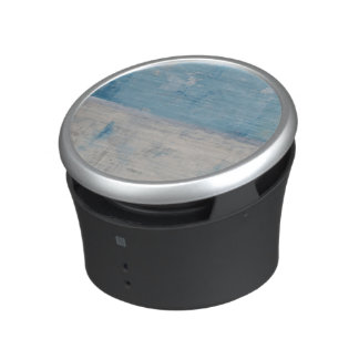 Silver Aura Speaker