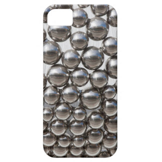 Silver Balls Barely There iPhone 5 Case