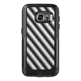 Silver Bars OtterBox Samsung Galaxy S7 Case