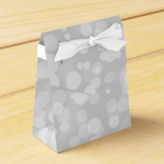 Silver Bells Christmas Gift Box