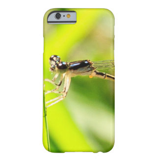 Silver Bug Barely There iPhone 6 Case