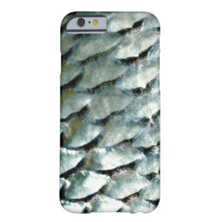 Silver Carp Fish Scales | Barely There iPhone 6 Case