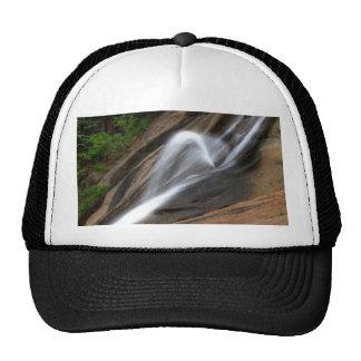 Silver Cascade Falls Cap