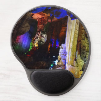 Silver Cave (Guilin, China) #2-1 Gel Mousepad Gel Mouse Mat