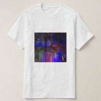 Silver Cave (Guilin, China) T-shirt