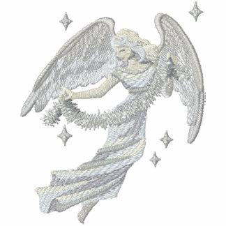 Silver Christmas Angel