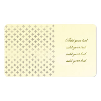 silver christmas stars,pattern,xmas,merry & bright pack of standard business cards