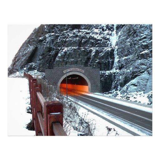 Silver Creek Tunnel Flyers