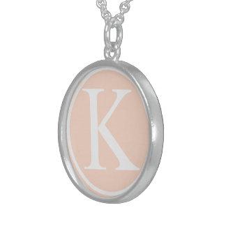 Silver Designed Necklace