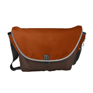 Silver Dust Messenger Bag