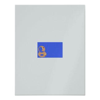 Silver >Engagement Card 11 Cm X 14 Cm Invitation Card