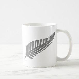 9867ffe3d03 Silver Fern Coffee & Travel Mugs | Zazzle UK