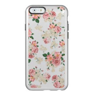 Silver floral iphone 6 case incipio feather® shine iPhone 6 case