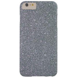Silver Glitter iPhone 7 Phone Case