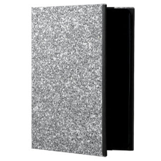 Silver Glitter pattern iPad Air 2 Powis icase